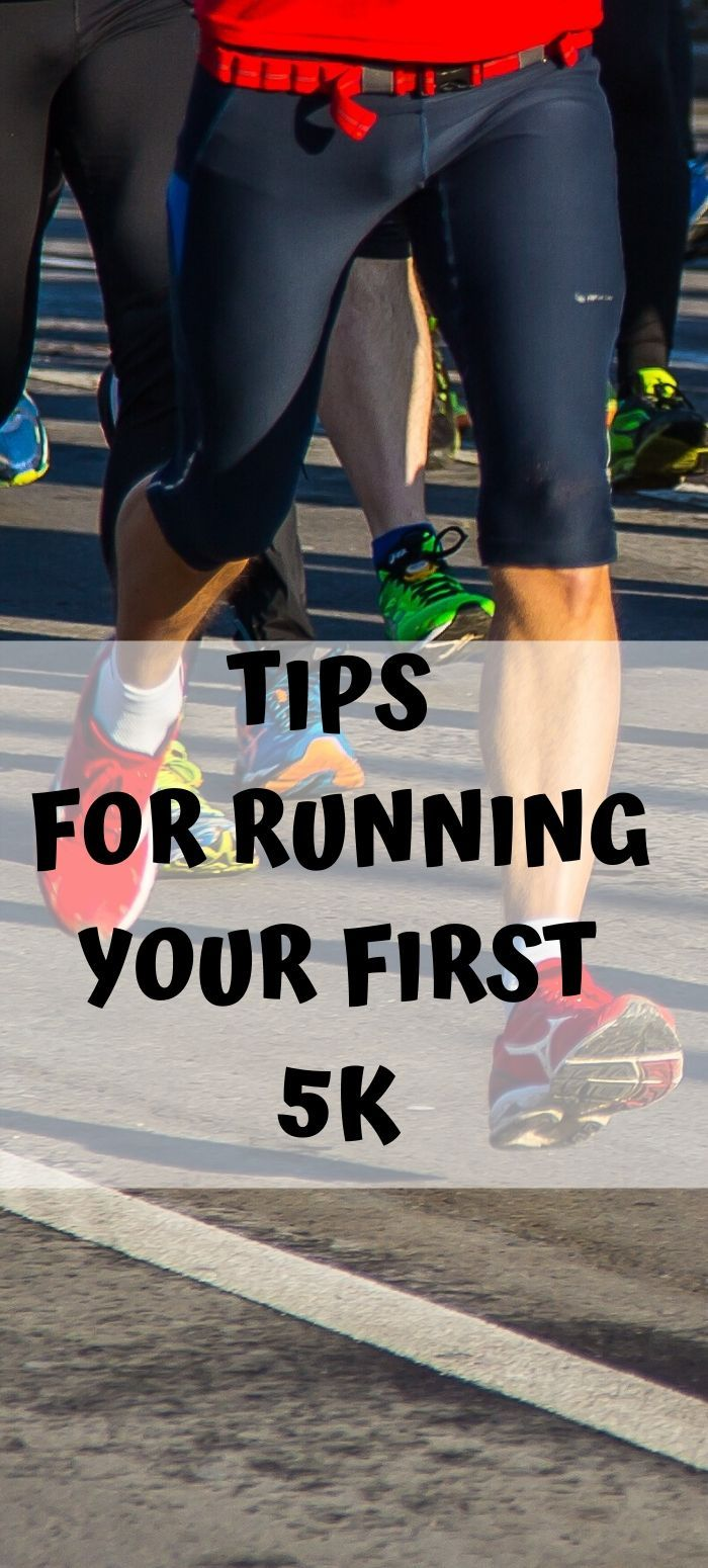 Tips For Running Your First 5k in 2020 (With images