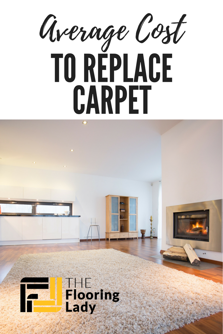 Best What Is The Average Cost To Replace Carpet How Much To 400 x 300