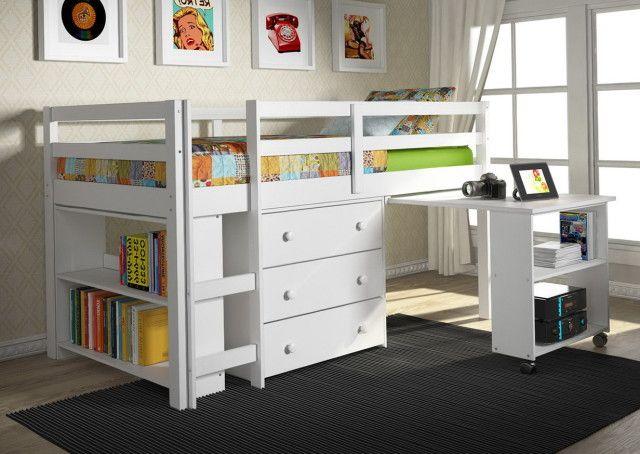 Bunk Bed Desk Combo Canada 640x454 Jpg 640