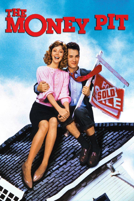 Movieshd The Money Pit 1986 Download 4k Movie Free Tom Hanks Peliculas Violinista