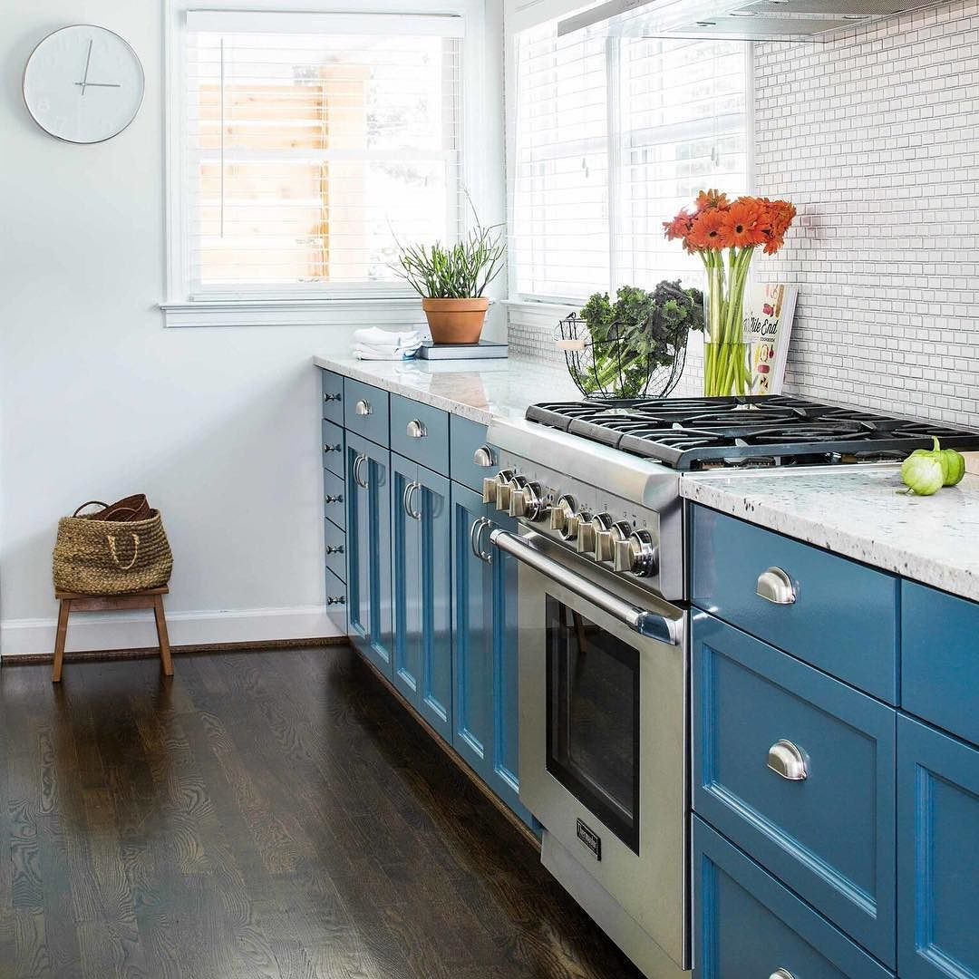 Pretty & practical! Check out 12 remodeling projects that will add ...