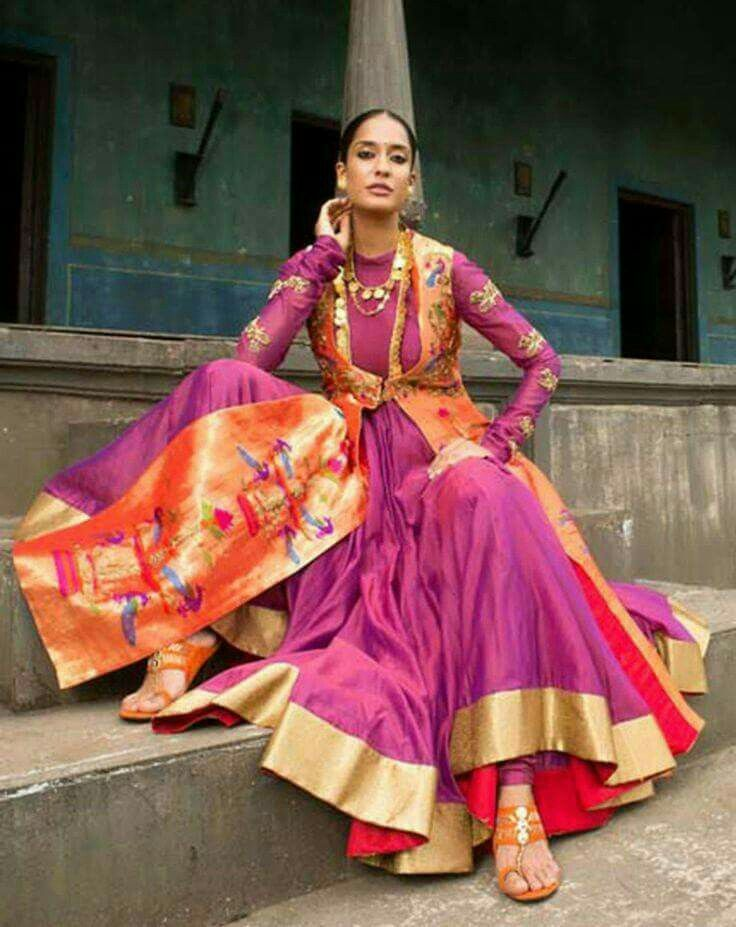 Pin de Manjula Reddy en Women\'s fashion | Pinterest