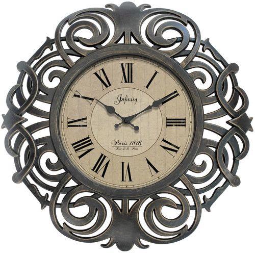 Found it at Joss & Main - Patricia Wall Clock