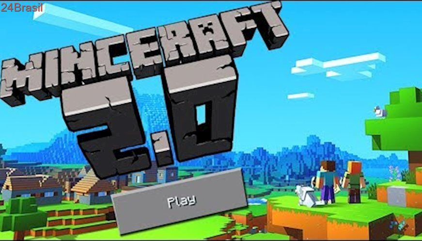 Minecraft 2 0 Minecraft Pinterest Minecraft Minecraft