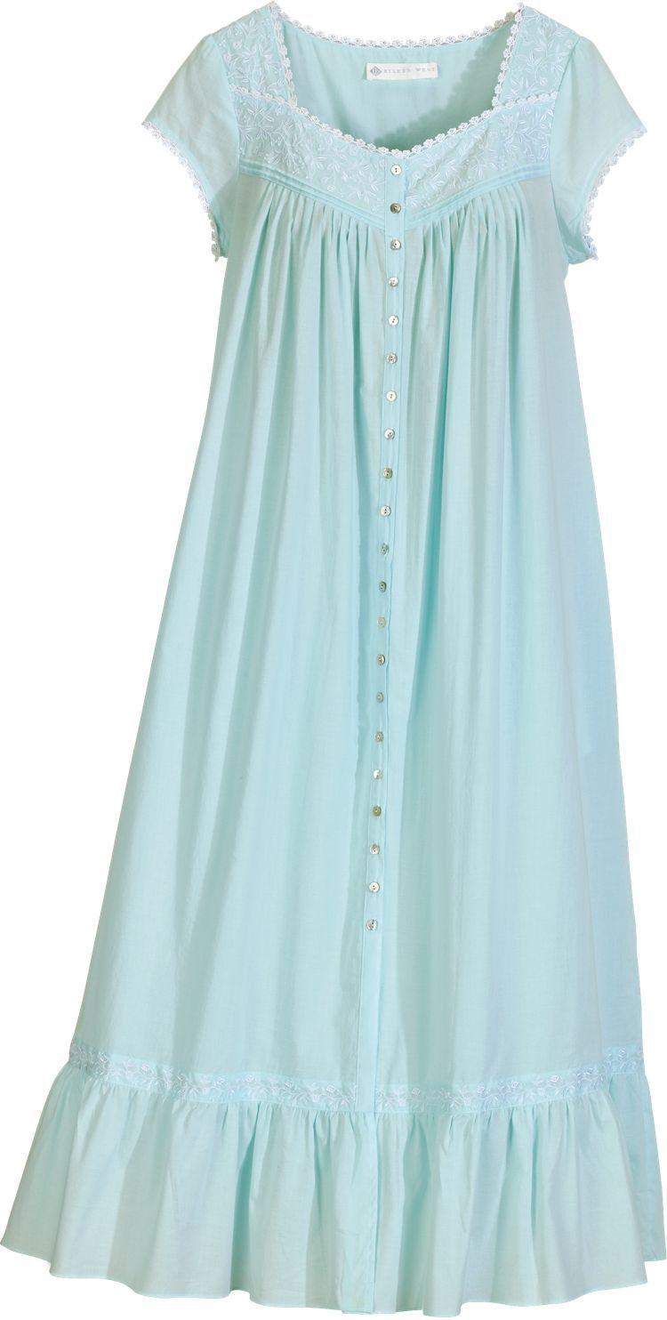 Eileen West Spring-Song Robe   خياطه   Pinterest   Dressing gown ...