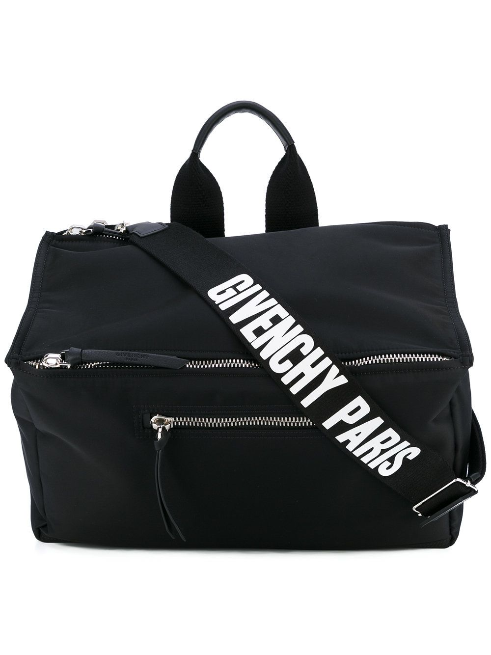 Givenchy Pandora Shell Bag in 2019  40835cd96ced7