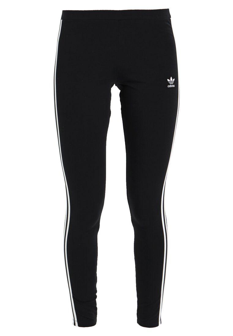 ef6b56df851f2 Vêtements adidas Originals ADICOLOR 3 STRIPES TIGHT - Leggings - black  noir: 34,95