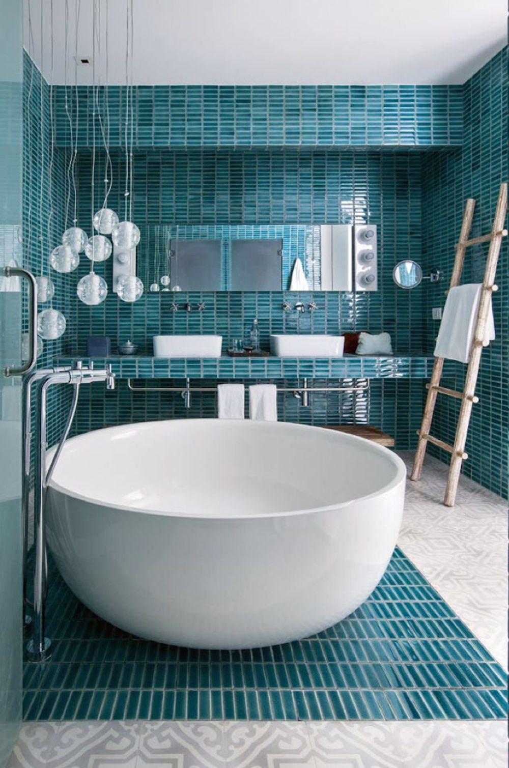 Paola Navone S Point Yamu By Como Phuket Bathroom Trends Bathtub Design Bathroom Design