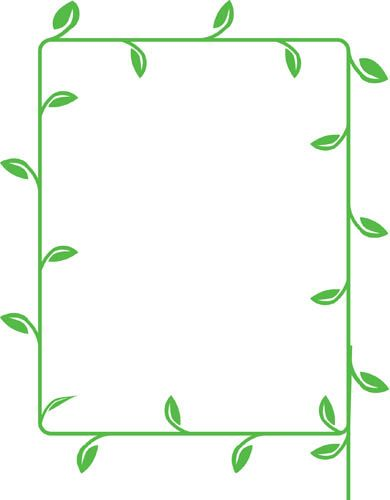 leaf border clip art http classroomclipartcom clipart view clipart rh pinterest nz leaf border clip art free leaf border clip art free