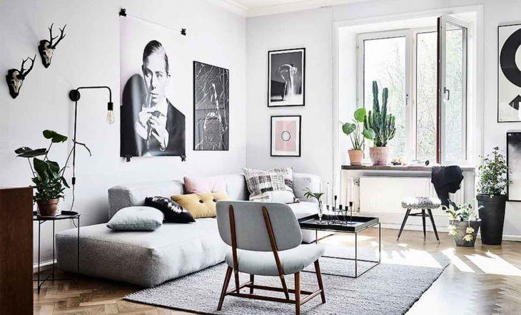 Decoración pisos pequeños Home Details Pinterest Detail