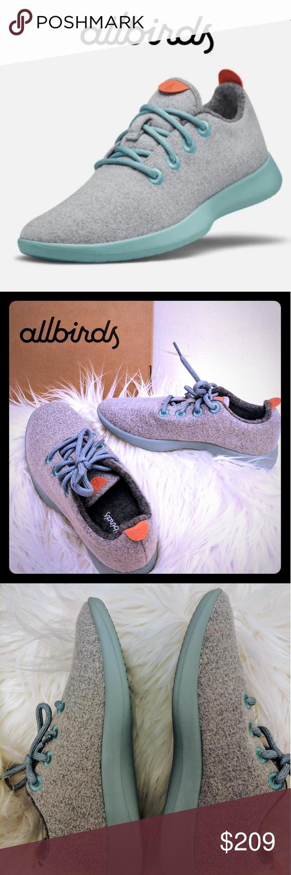 Limited Edition Allbirds Wool Runner
