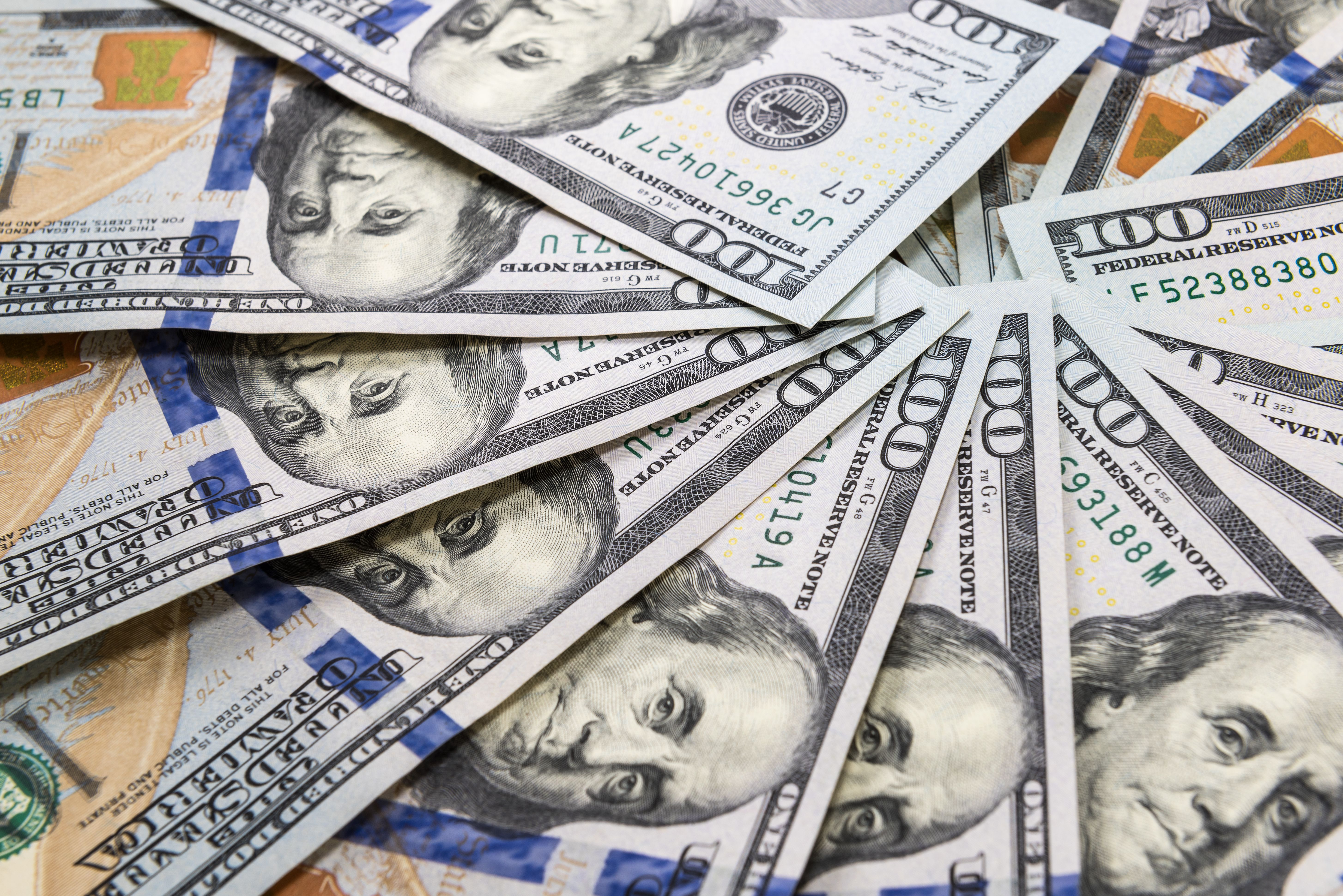 Out of Every 20 Americans Is Now a Millionaire: Report