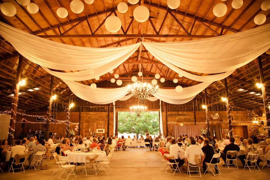 top 10 barn style weddings from 2013 barn wedding On barn style wedding venues