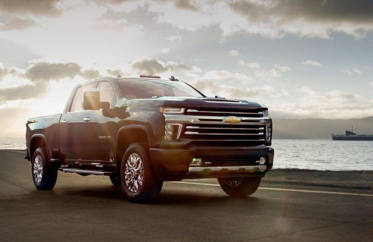 As The Following 2020 Chevrolet 2500 Age Group Of Gm S Heavy Duty Trucks Boosts In Proportion With A For A Longer Ti Chevrolet Silverado Silverado Hd Chevrolet