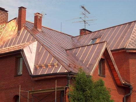 1000431 471789862908852 1850373262 N Jpg 467 350 Copper Roof Roof Design Copper In Architecture