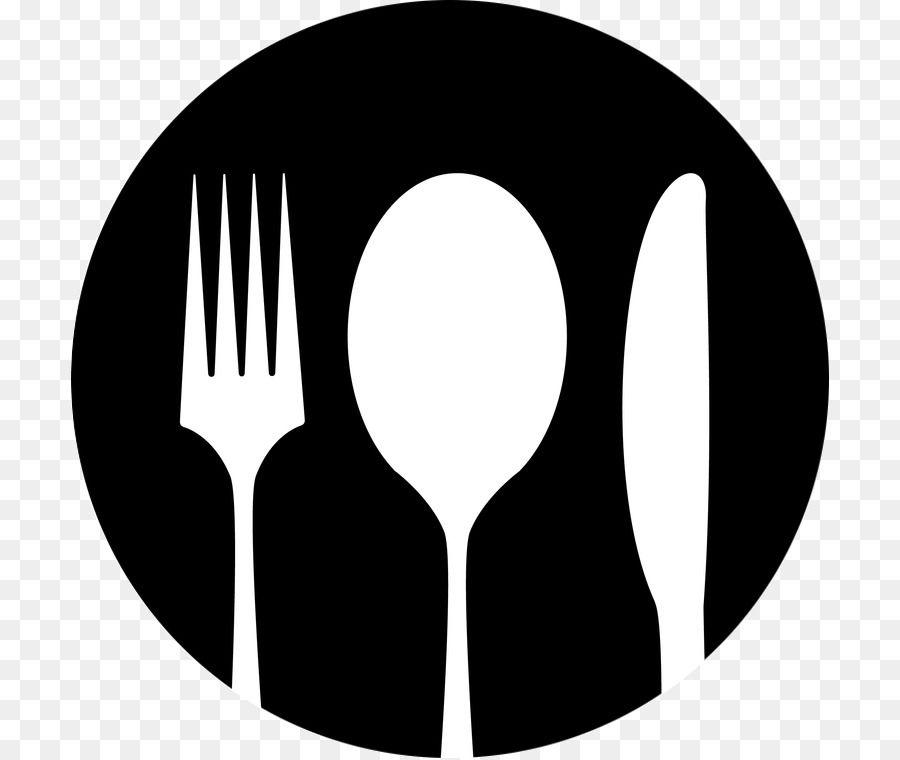 Knife Fork Spoon Plate Clip Art Fork Png Pic Etiquetas De Cozinha Logotipo Imagens De Familia