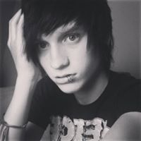 He...is...so........PERFECT!! D':