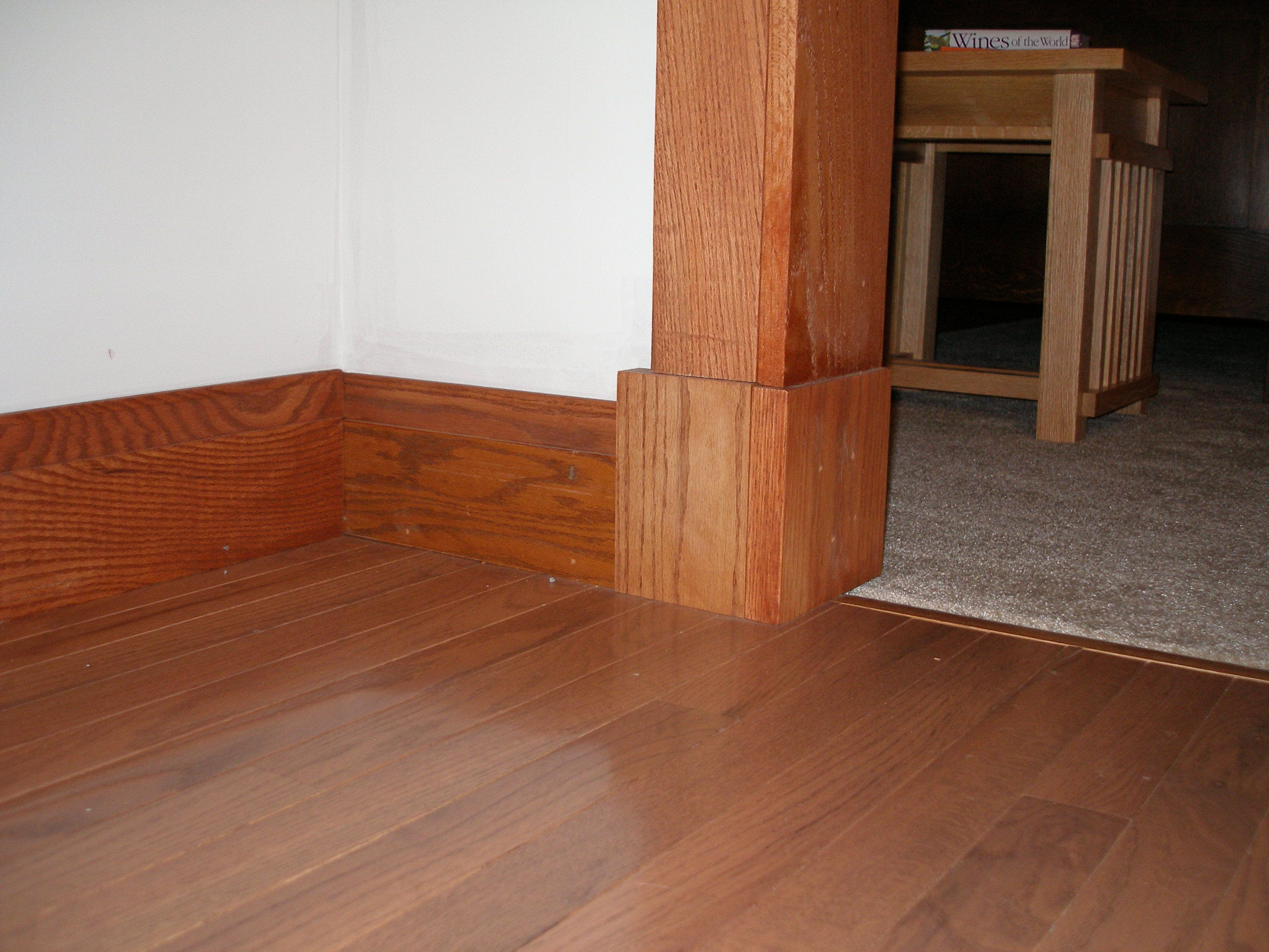 Baseboards For Homes Baseboards Baseboard Styles