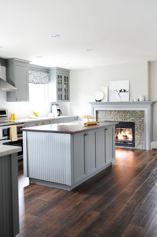 Professional Interior Design And Paint Colour Consultations Chilliwack Abbotsford Maple Ridge Kitchen Renovation Beadboard Kitchen Interior Design Kitchen