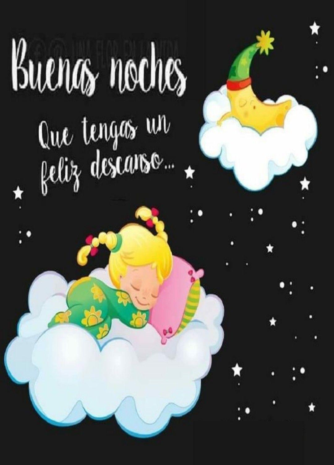 Noches Amigos Buenas Noches Dulces Suenos Frases Lindas De Buenas Noches Gifts De Buenas Noches