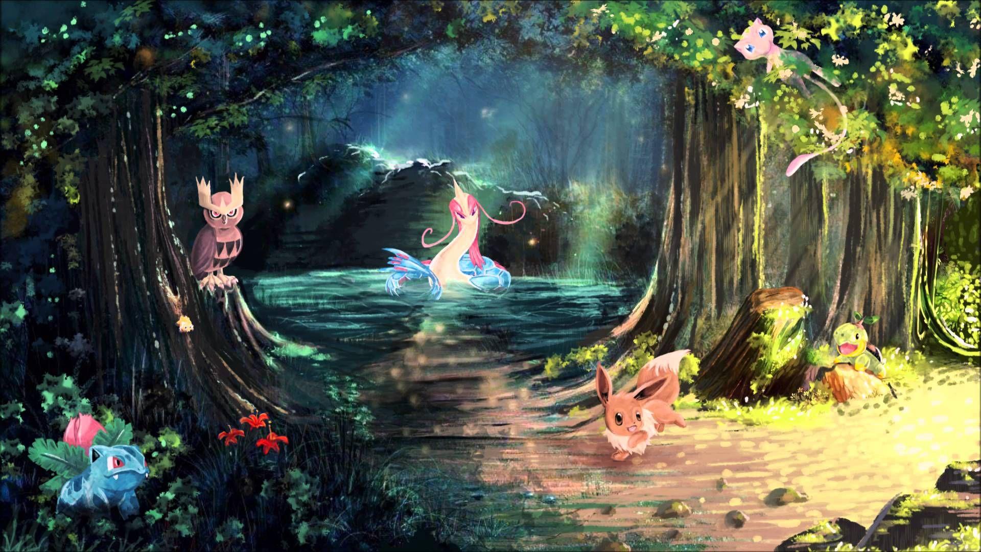 Image result for enchanted forest Forest background