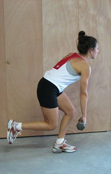 oneleg squats  squats squat variations dumbbell