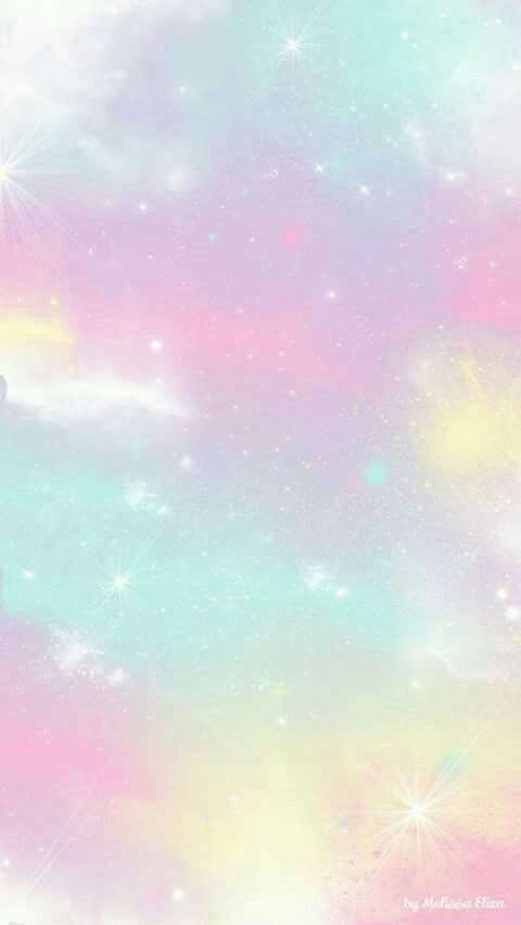 Pin By Doodle Aj On Iphone Papers Patterns Cute Pastel Wallpaper Pastel Galaxy Pastel Background