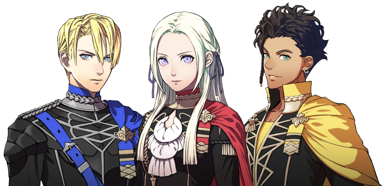 fire emblem three houses special edition uk