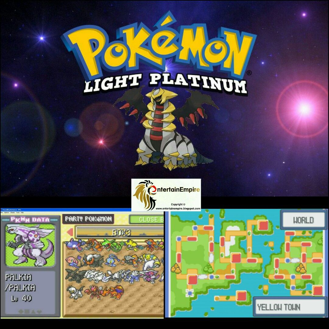 Medium Of Pokemon Resolute Download