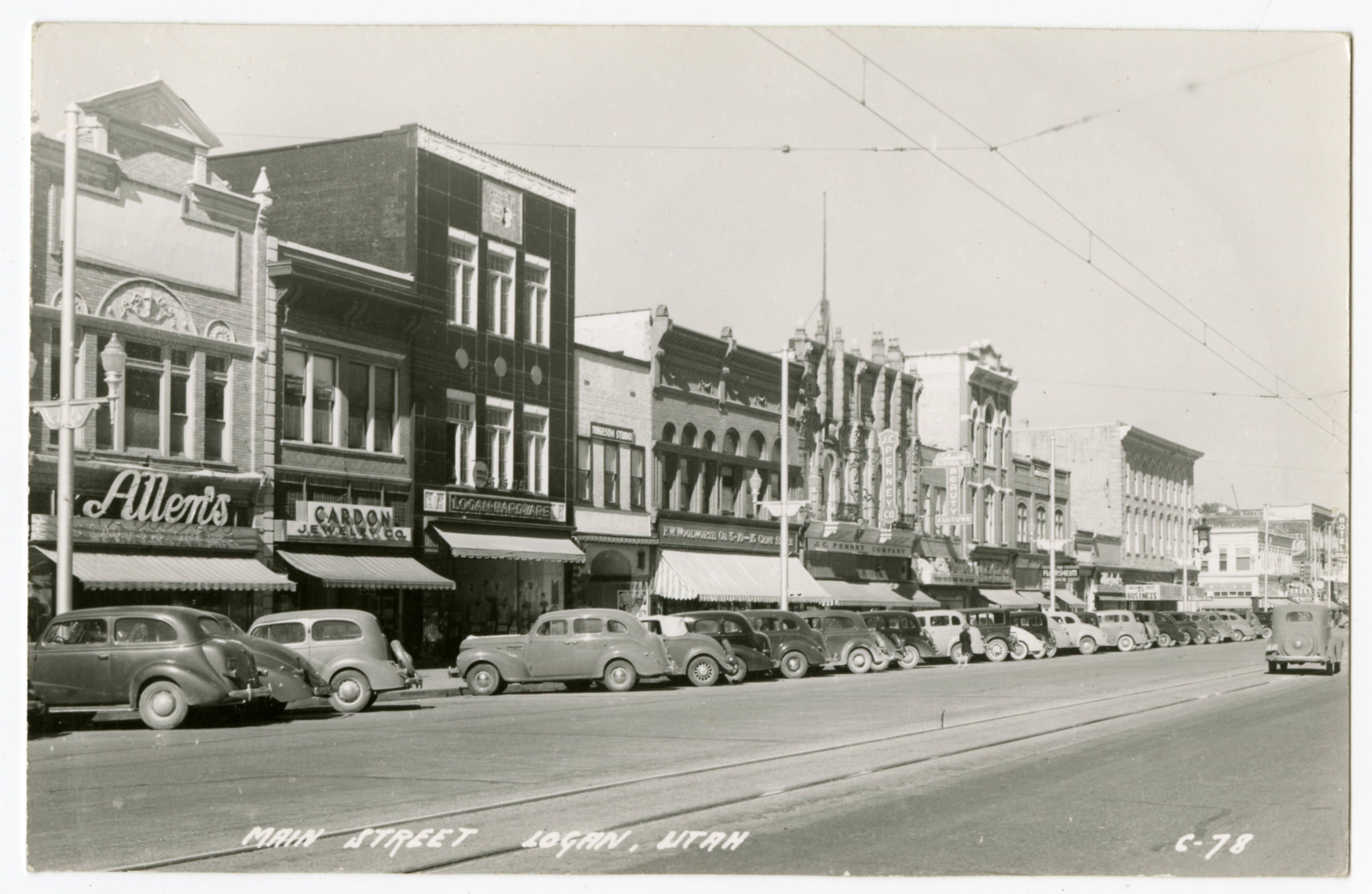 north logan utah history pictures Google Search