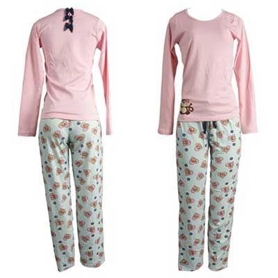 3305612c280f7d Modelos de Pijamas Femininos: Fotos, Dicas, Imagens | sleepwear ...
