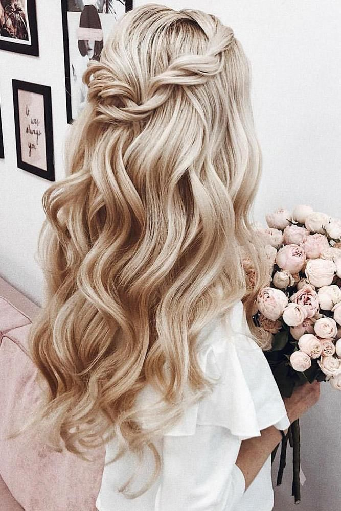 Wedding Hairstyles 2020 2021 Fantastic Hair Ideas Hair Styles Long Hair Styles Wedding Hairstyles For Long Hair