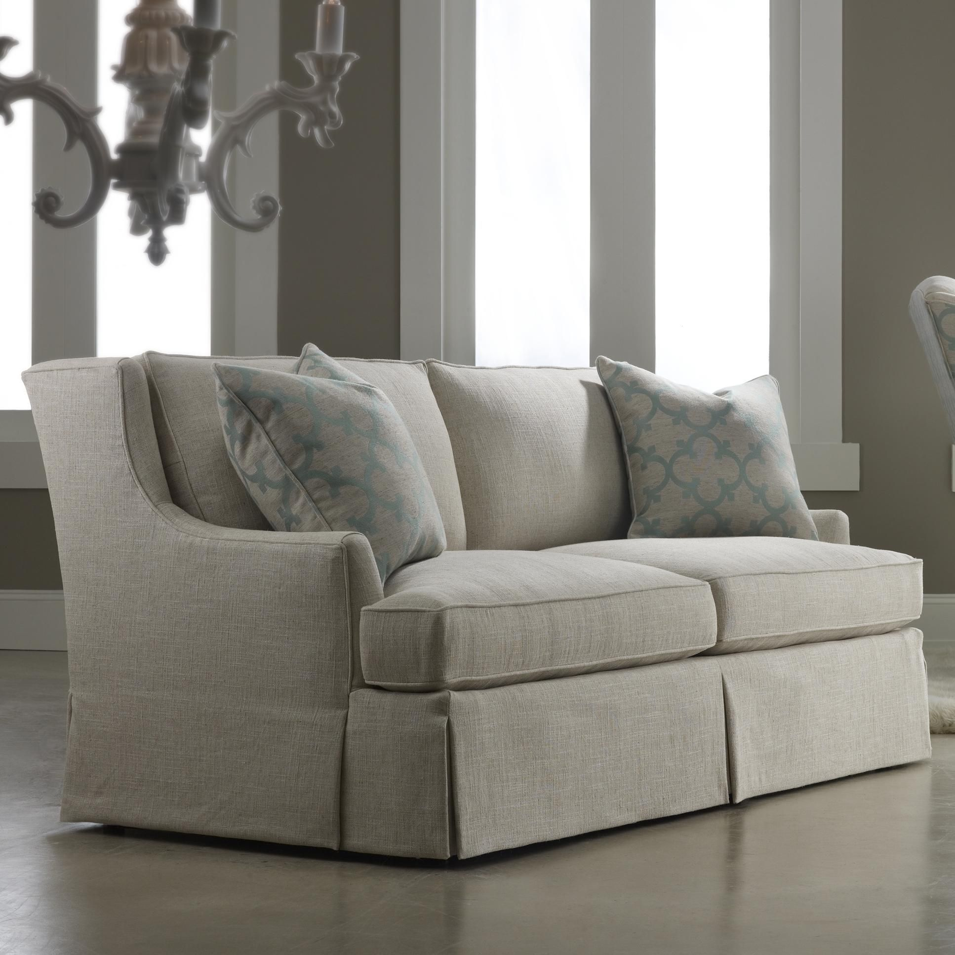Sofa And Chair Print Blakely 2 Over By Sam Moore