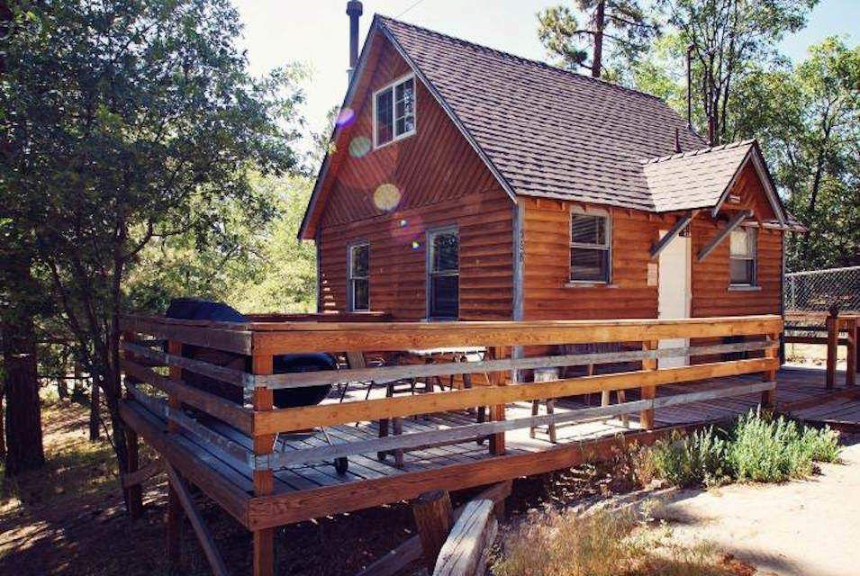 The 10 Best Places To Cabin Near La Big Bear Lake San Bernardino