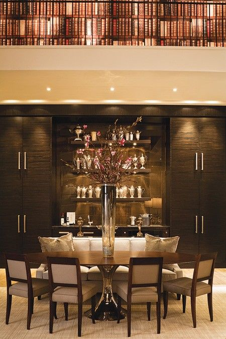 photo gallery dramatic tiled interiors dining spaces rh pinterest com au
