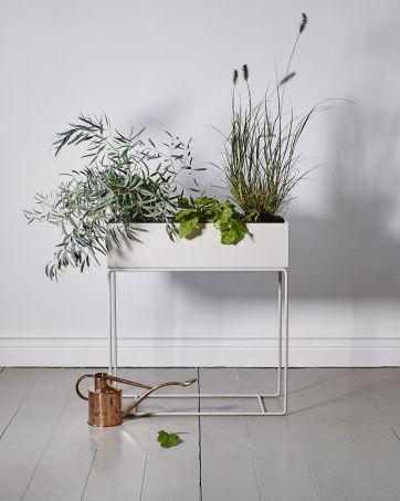 Ferm living plant box artilleriet inredning g teborg decoration pinterest - Zimmerpflanzen groay ...
