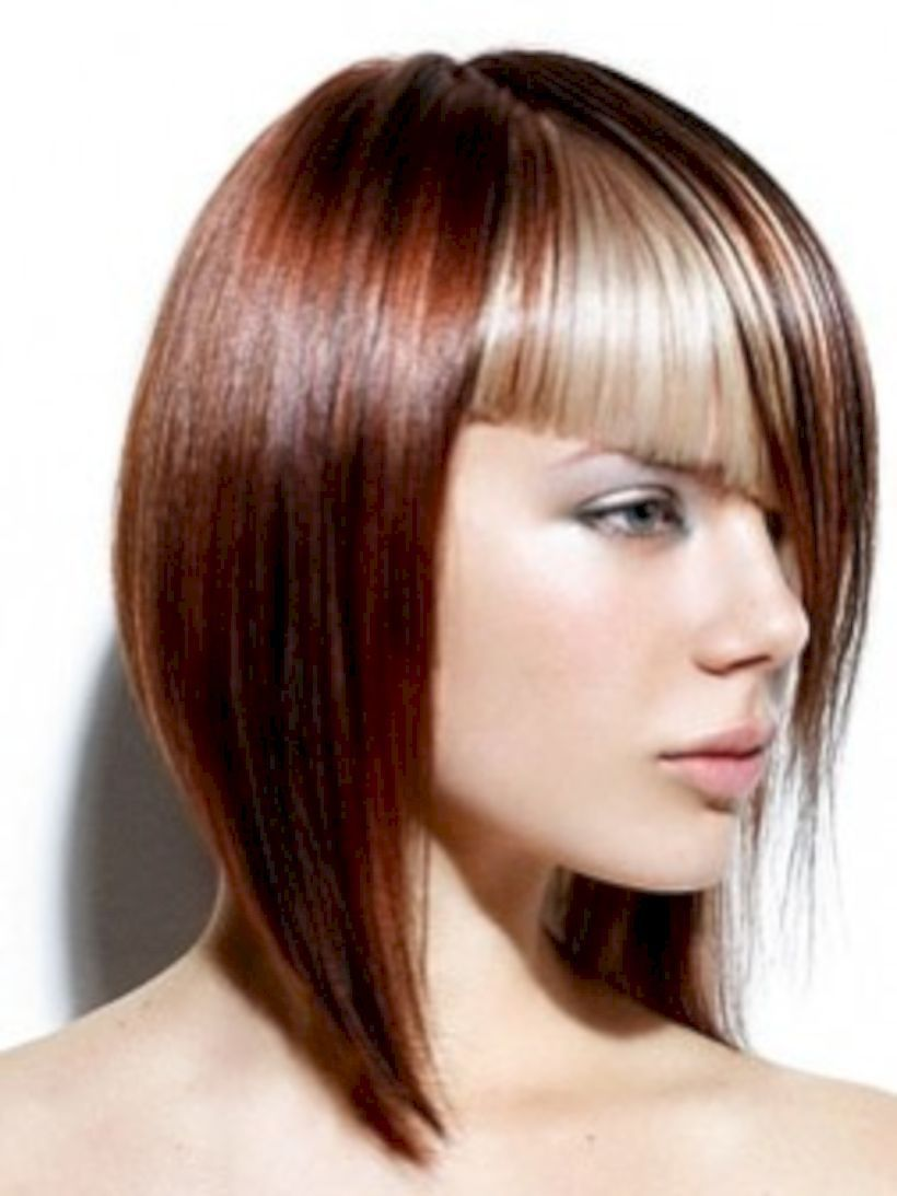 more edgy hair color ideas worth trying edgy hair brown shades
