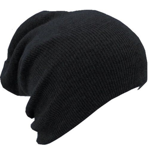 365-Shopping Slouch Baggy Beanie Cap Slouchy Skull Hat Mens Womens Hat