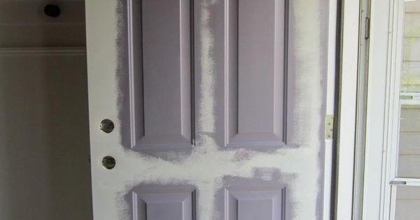 Minh's of Shifnal | Front Door Makeover, Door Makeover and Front Doors