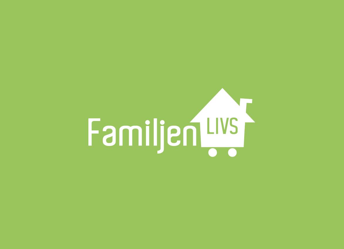 Familien livs on Behance