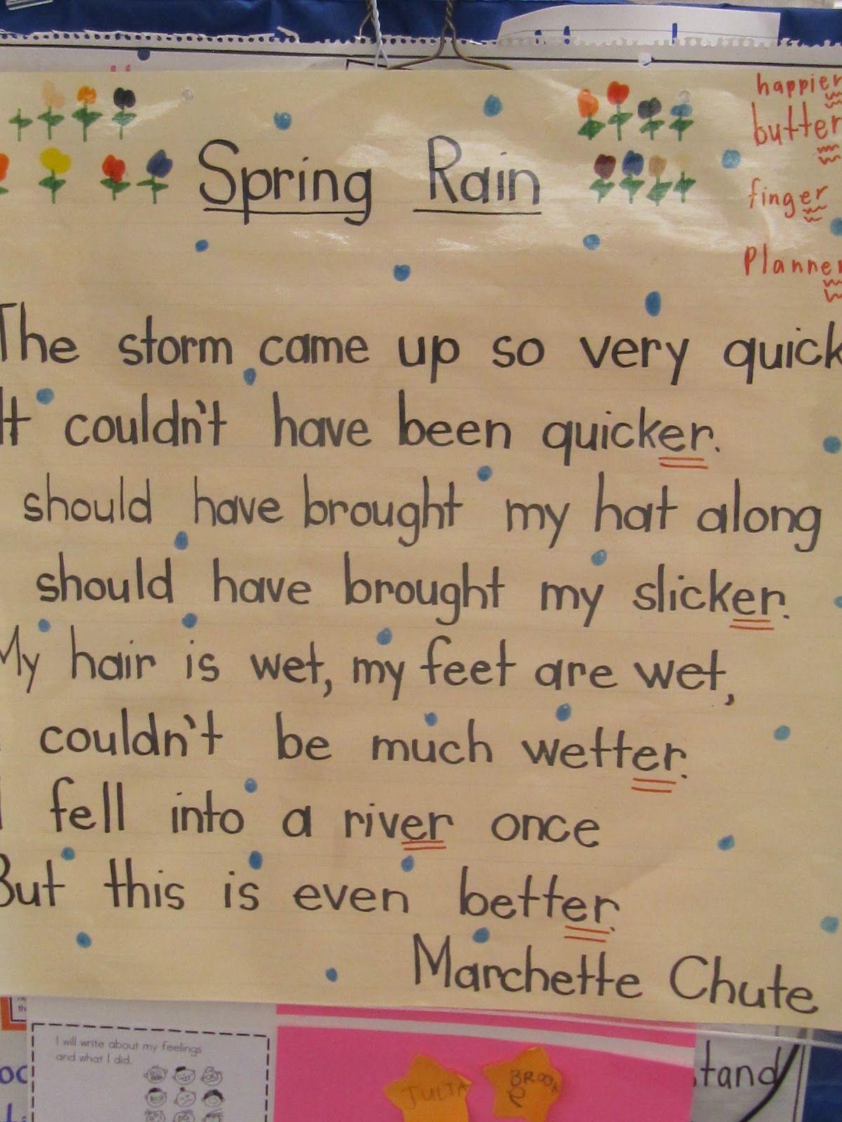 KC Kindergarten Times Shared Reading   Shared reading, Shared ...