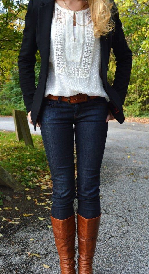 100 Fall Outfit Ideas To Copy Right Now Women S Outfits Style