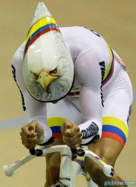 Cyclisme aigle
