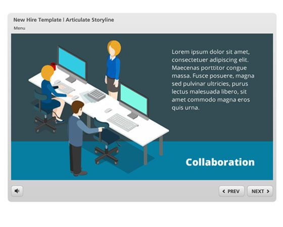 Best New Employee Orientation Powerpoint Template Images