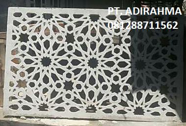 motif krawangan masjid 081288711562 (MotifKrawanganMasjid) di ...