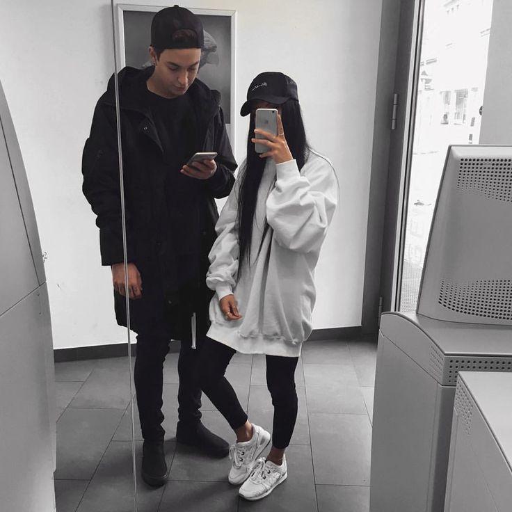 Pin Em COUPLEs