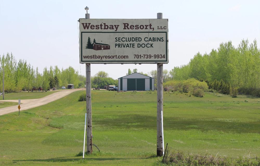 Devils Lake Nd Lodging West Bay Resort Llc United States Devils Lake Resort West Bay