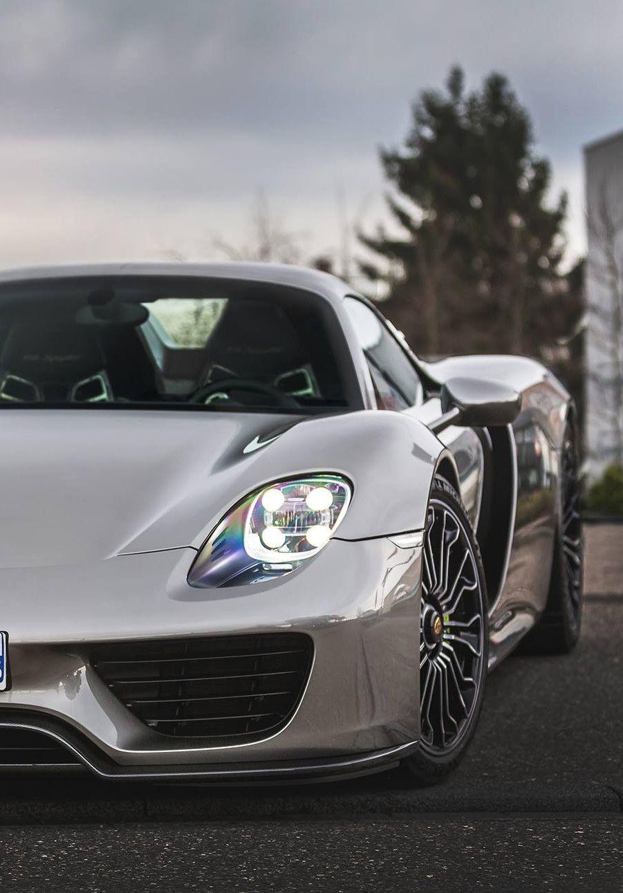 ₪CARS & VEHICLES₪ ♦dAǸ†㉫♦ Porsche 918 Spyder