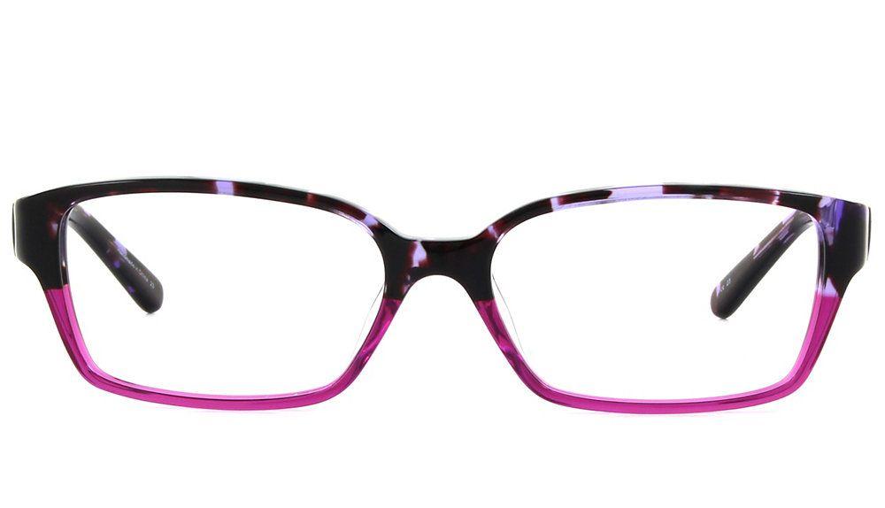 f56e3459f26 Kensie Ecstatic Eyeglasses at Glasses.com