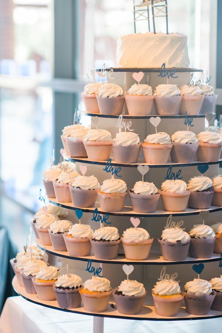 Love and Heart Cupcake Toppers Cupcakes Wegmans Joy